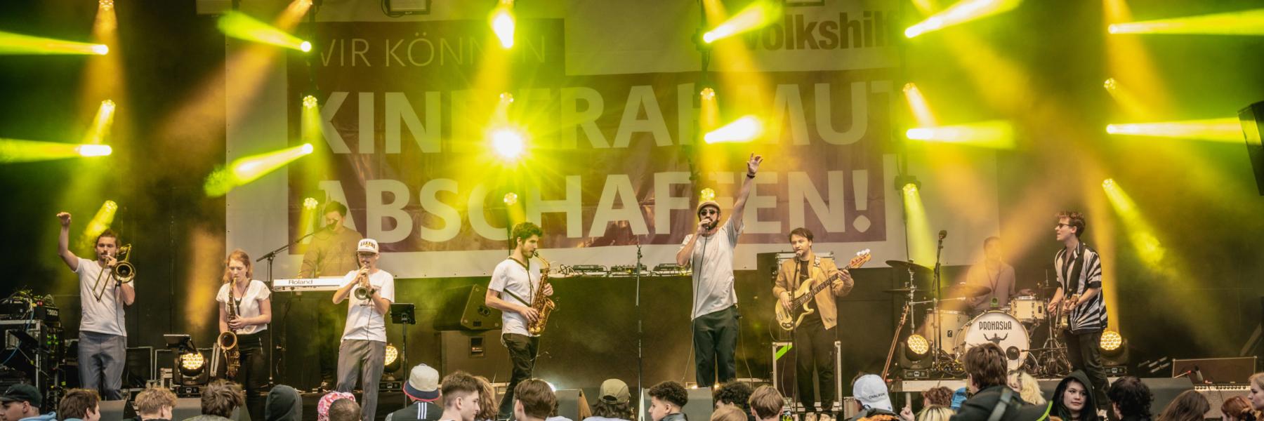 Prohaska - Foto der Band